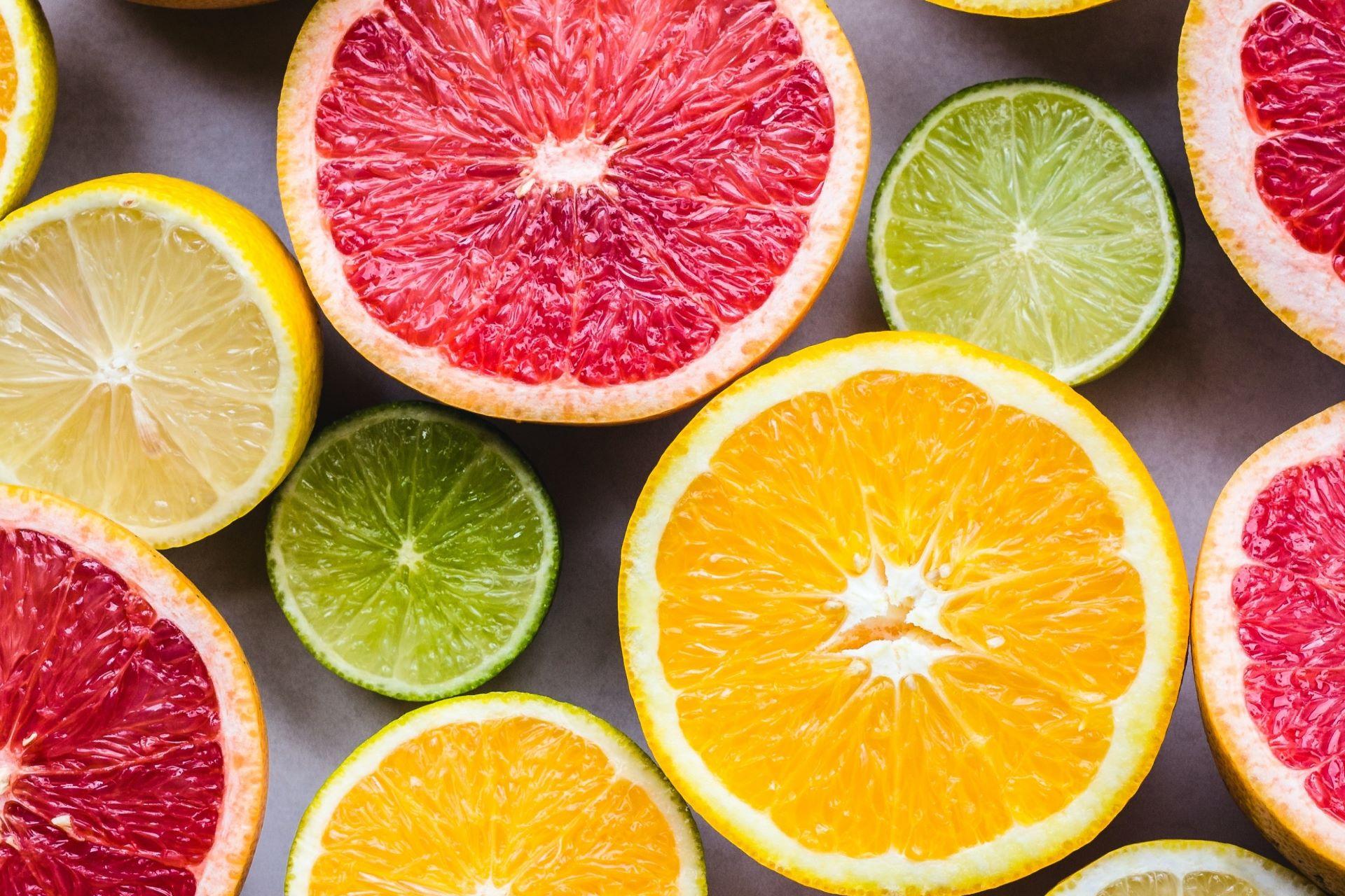 Vitam C für Geist und Körper